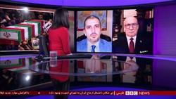 پاسخ دندان شکن یک کارشناس به طرفدار قاتلان سردار سلیمانی در بی بی سی + فیلم