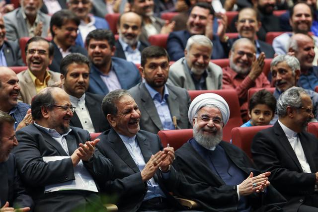 دولتی که با مسنترین کابینه جوانگرایی کرد