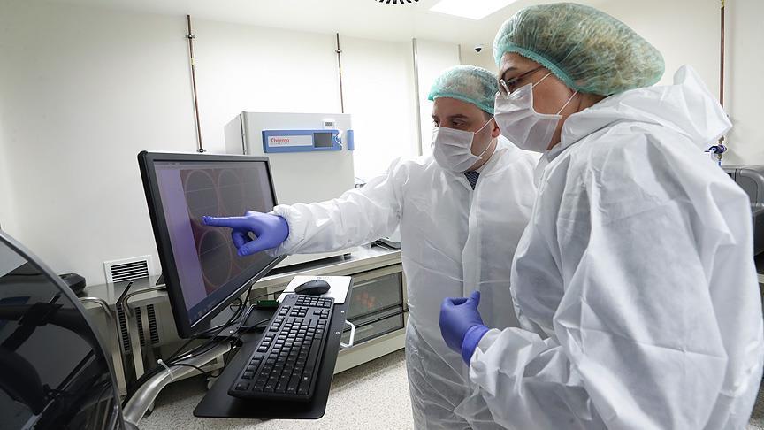 تستهای تشخیصی کرونا ویروس