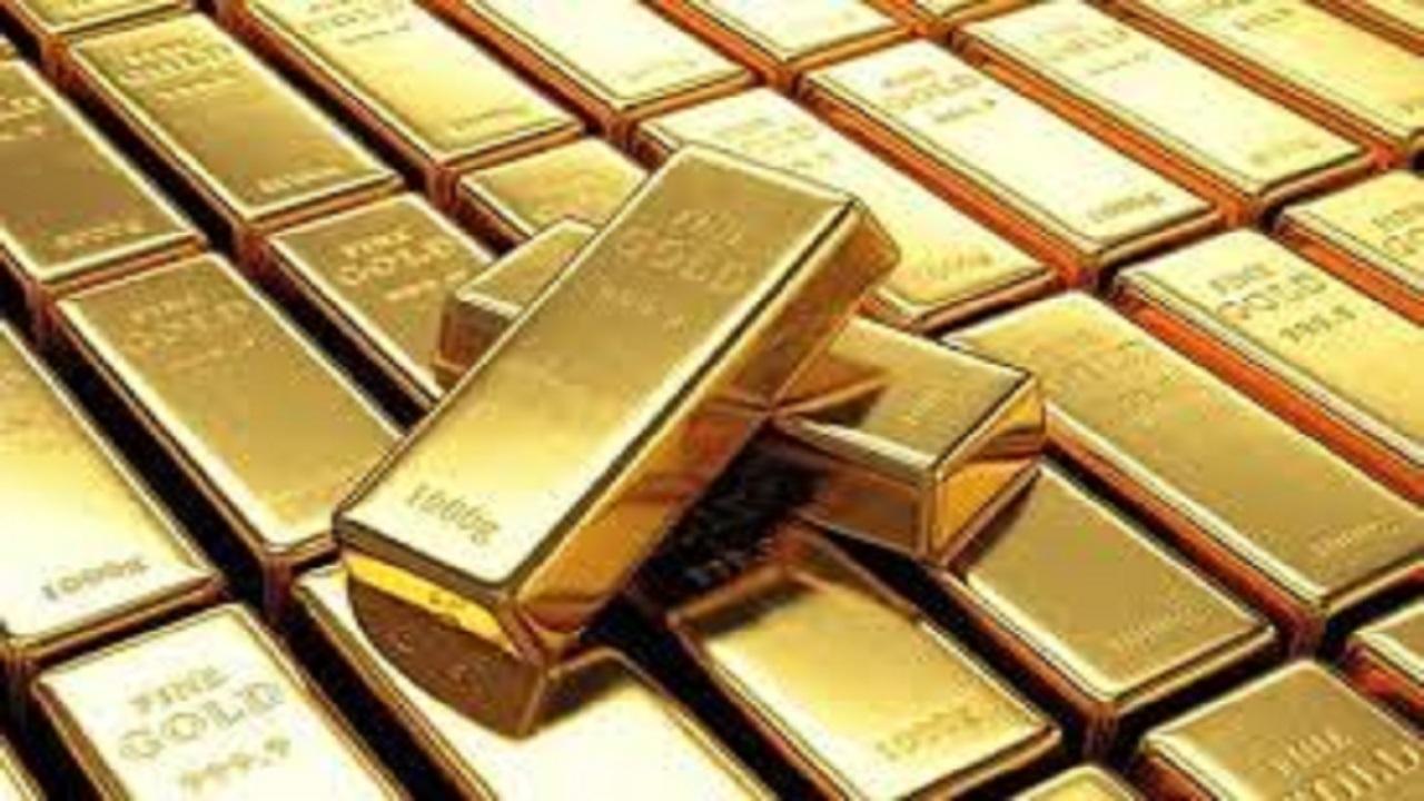 افزایش بی سابقه قیمت اونس جهانی طلا