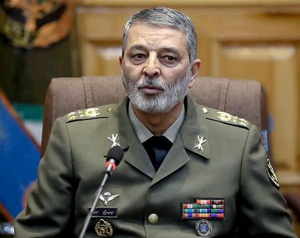 سرلشکر موسوی در پیامی درگذشت فرمانده اسبق «نهاجا» را تسلیت گفت