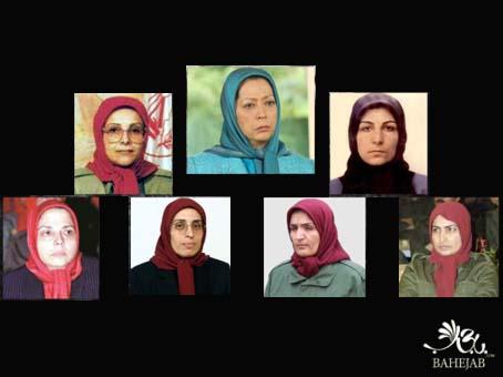 از حرمسرای رجوی و رقص رهایی در برابر مسعود تا  عقیم کردن زنان / حقایق تکان دهنده درباره مخوف ترین سازمان تروریستی + تصاویر