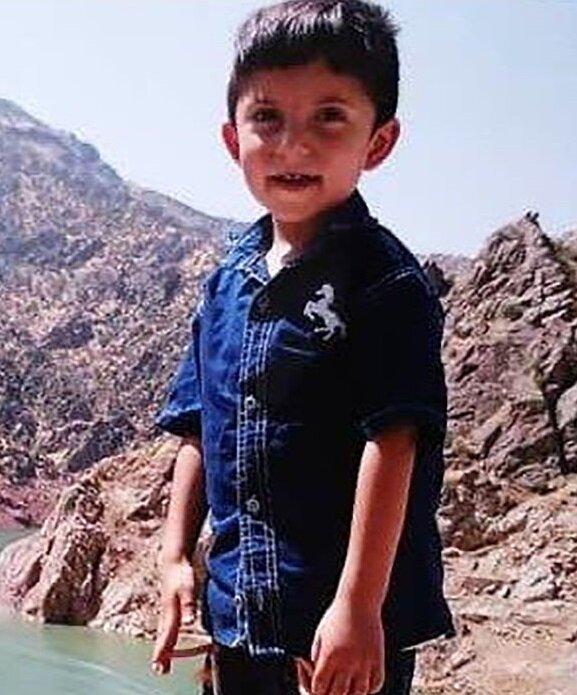 قتل فجیع کودک ۵ ساله به خاطر حسادت نامادری + عکس