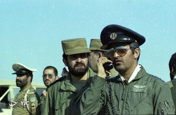 امیر سرتیپ خلبان صدیق که بود؟ + تصاویر