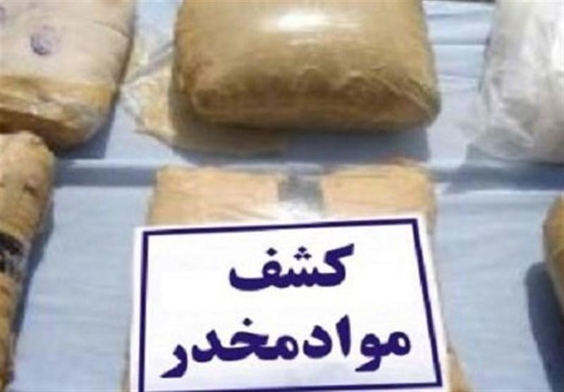 کشف و انهدام دو باند تهیه و توزیع موادمخدر در آذربایجان شرقی