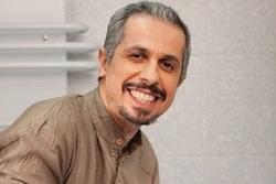 جواد رضویان با انتشار تصویری مفهومی مردم را به زدن ماسک دعوت کرد