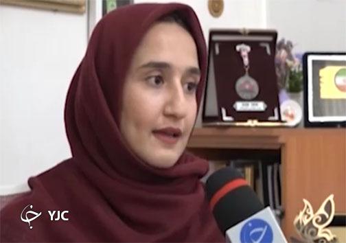 نامزد دختر شایسته اختراعات جهان