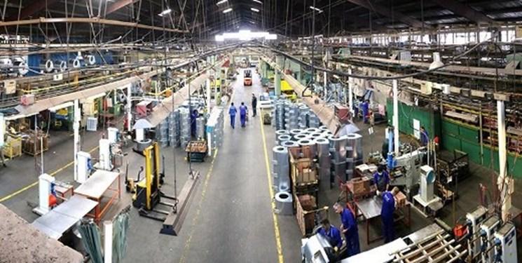 امسال ۹۸ واحد تولیدی راکد به چرخه تولید باز میگردد