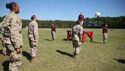 آزار جنسی و قتل وحشتناک یک دختر نظامی در ارتش آمریکا + فیلم
