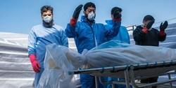 خاطرات روحانی و غسال داوطلب از تجهیز و تغسیل اموات کرونایی