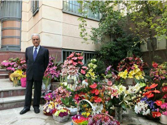 سرکردگان بهائیت چگونه در تهران زندگی می کنند+ تصاویر
