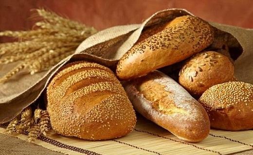 انواع نانها