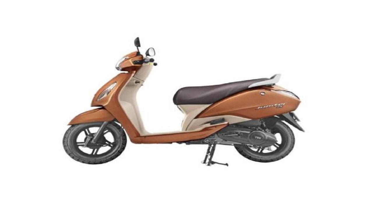 قیمت انواع موتورسیکلت در ۲ تیر