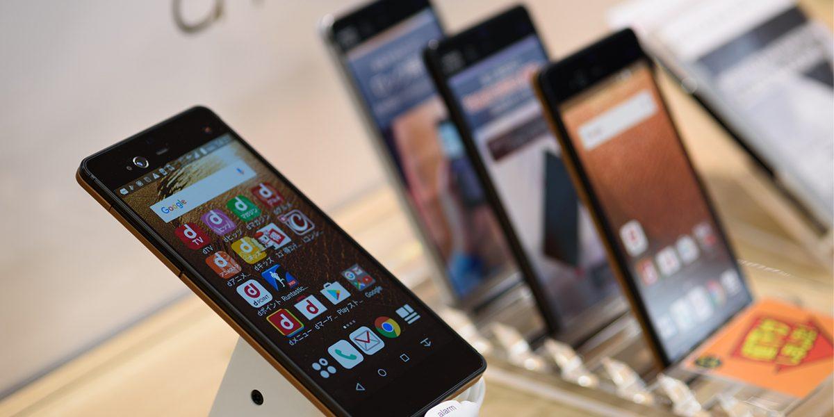 گزارش - قیمت موبایل به ثبات خواهد رسید؟/ علت گرانی اخیر تلفن همراه چیست؟