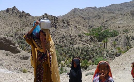 بی آبی در سیستان و بلوچستان همچنان میتازد