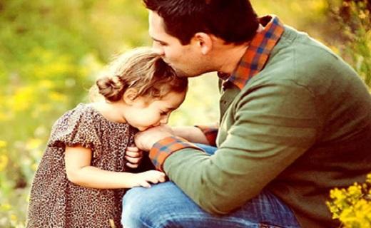محبت کردن به دختر
