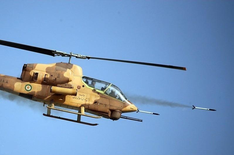 کدام خلبانان ایرانی از فاصله ۵ کیلومتری تانک عراقی را منهدم کردند؟