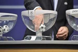 قرعه کشی مرحله یک چهارم و نیمه نهایی لیگ قهرمانان اروپا انجام شد// کار نشود