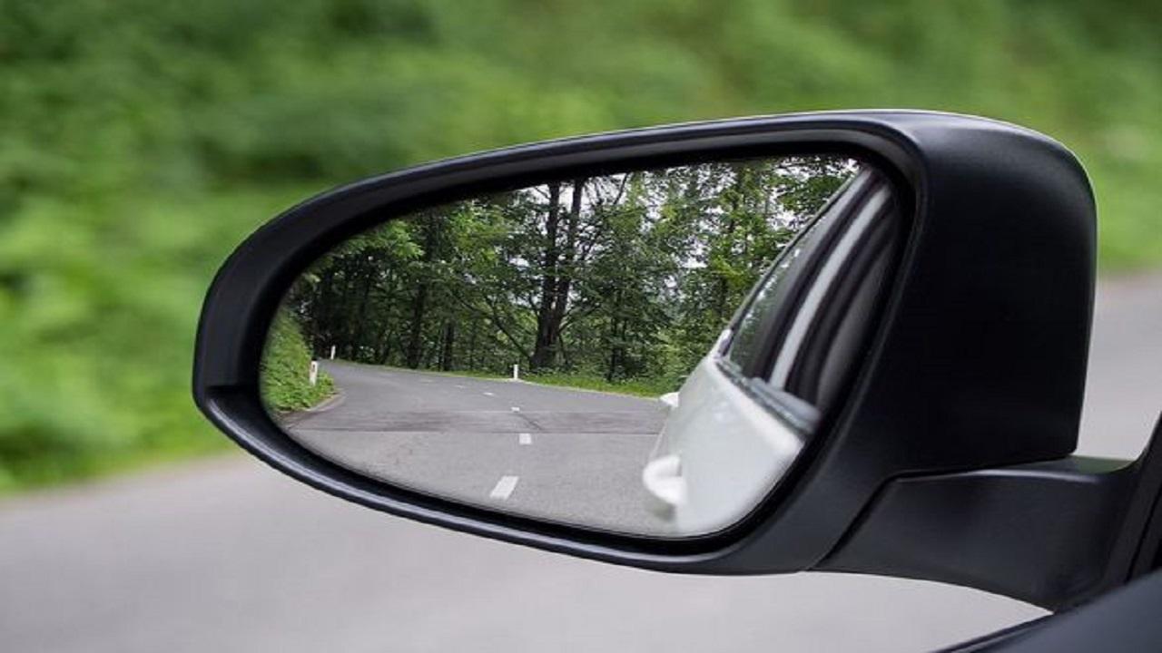 قیمت جدید انواع آینه بغل خودرو