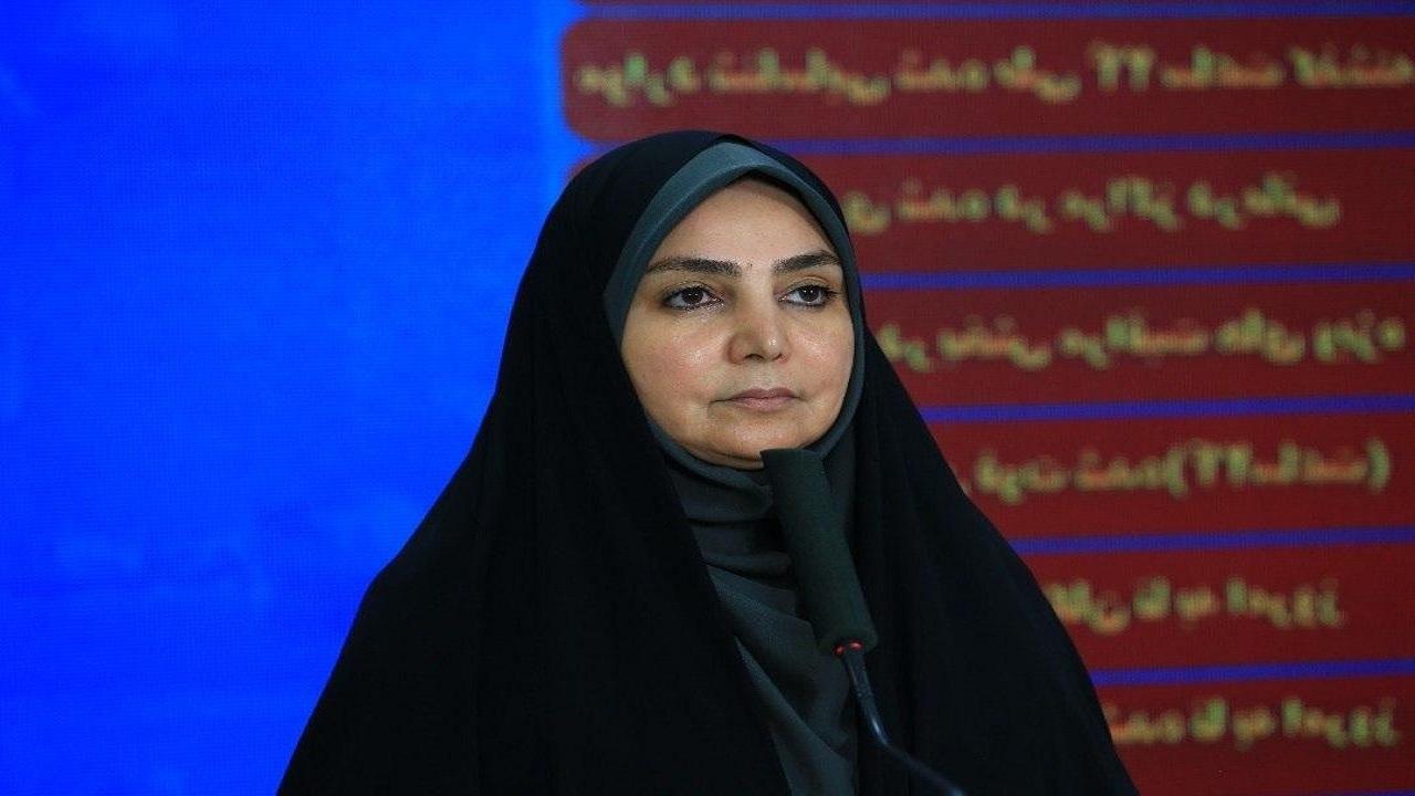 آخرین آمار کرونا در ایران؛ تعداد مبتلایان به ۱۷۵ هزار و ۹۲۷ نفر رسید