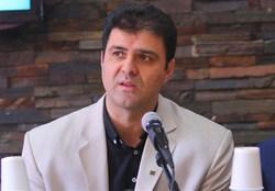///////////////سهرابیان: خبری از تعلیق قایقرانی ایران نیست