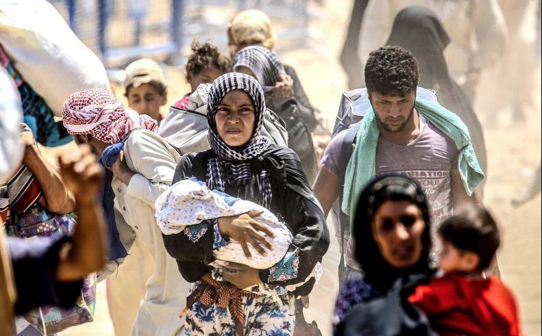 روسیا الیوم: تحریمها شرایط زندگی را برای مردم سوریه دشوار کرده است