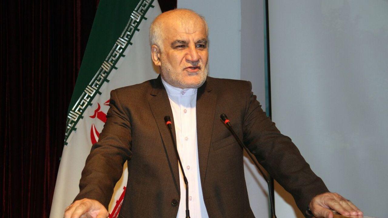 طرح ادعای مضحک واگذاری کیش به چین توهین به شعور جمعی ملت بزرگ ایران است