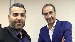 محمدرضا حیاتی همکار باشگاه خبرنگاران جوان میشود؟