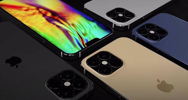 اپل iPhone 12, گرانتر از انتظار