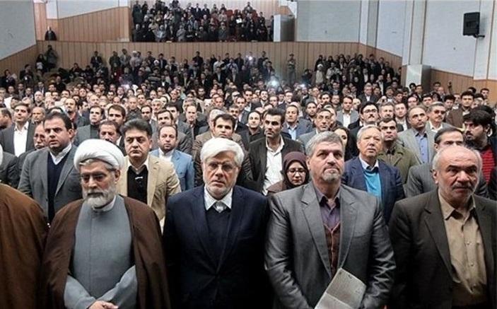 دور باطلی که جریان اصلاح طلب برای انتخابات سپری خواهد کرد