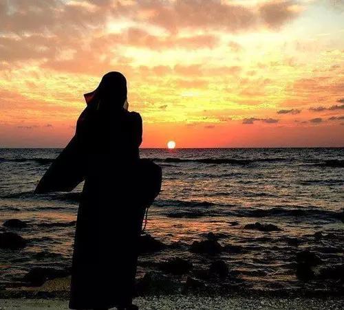 ماجرای زن تازه مسلمانی که قرآن وسیله شفای بیماری اش شد