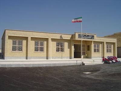 ساخت ۴ مدرسه در روستاهای تویسرکان