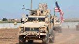 قاچاق نفت خام سوریه تحت حمایت نظامی آمریکا