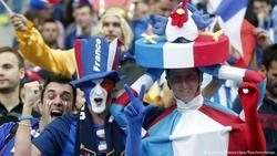 بازگشت هواداران فوتبال به ورزشگاههای فرانسه