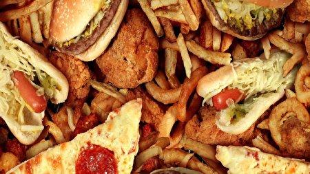 اثرات مخرب فست فودها بر سلامت بدن