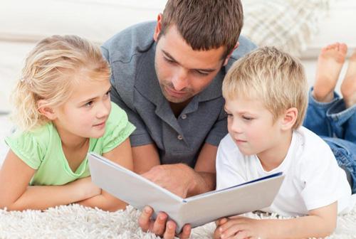 چگونه کودکان را به کتابخوانی علاقمند کنیم؟