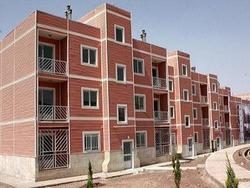 بهره برداری از ۷۶ واحد مسکونی بهزیستی در همدان