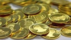 حباب سکه کاهش یافت