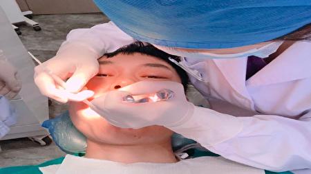 مرگ وحشتناک مرد ۲۶ ساله بعد از کشیدن دندان عقل + تصاویر