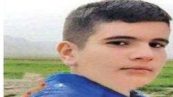 مرگ غم انگیز «ماهان» قربانی ۱۲ ساله اسیدپاشی + جزئیات