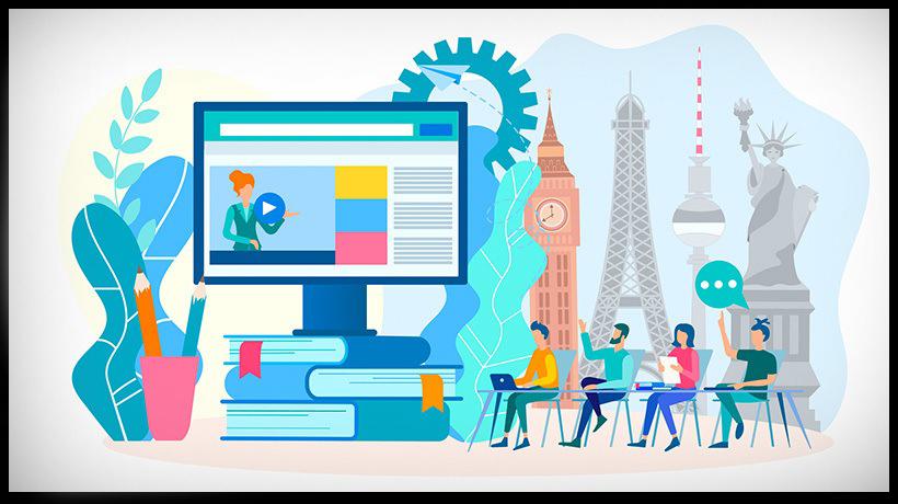 در کشور ما بازار کسب و کارهای اینترنتی بسیار بزرگ است/ کیفیت یکی از مهمترین موضوعات استارتآپهای آموزشی است