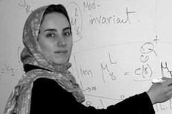 ضریب هوشی بانوی جبر ایران چقدر بود؟