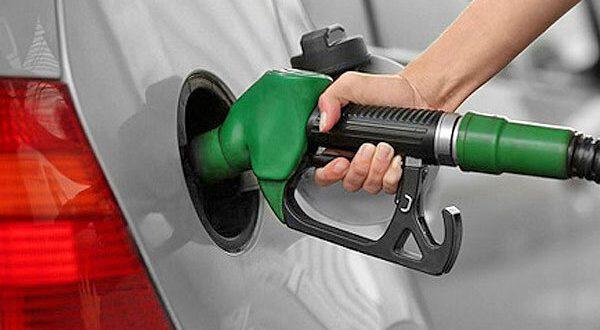 سقف ذخیره بنزین کارت سوخت تغییر نمیکند