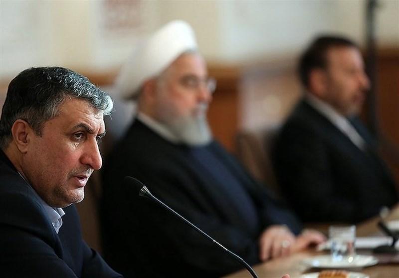 خانههایی که با کلید روحانی باز نشد!
