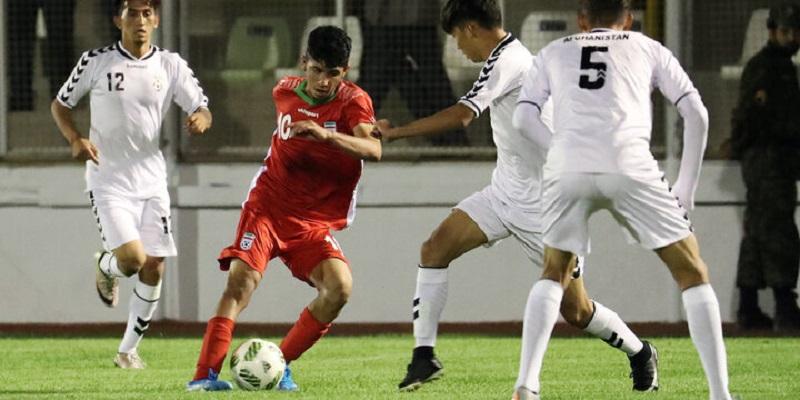 دعوت فوتبالیست نوجوانان کردستانی به اردوی تیم ملی فوتبال نوجوانان ایران