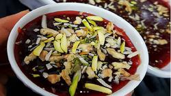 آموزش آشپزی؛ از حلوا بحرینی و ساندویچ لوبیا تا دمپخت سیر و نان سایا + تصاویر