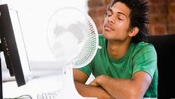 ۱۰ ترفند ساده برای خنک کردن خانه بدون کولر