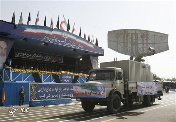 سامانه پدافندی مرصاد؛ نخستین گام ایران در پدافند بُرد بلند