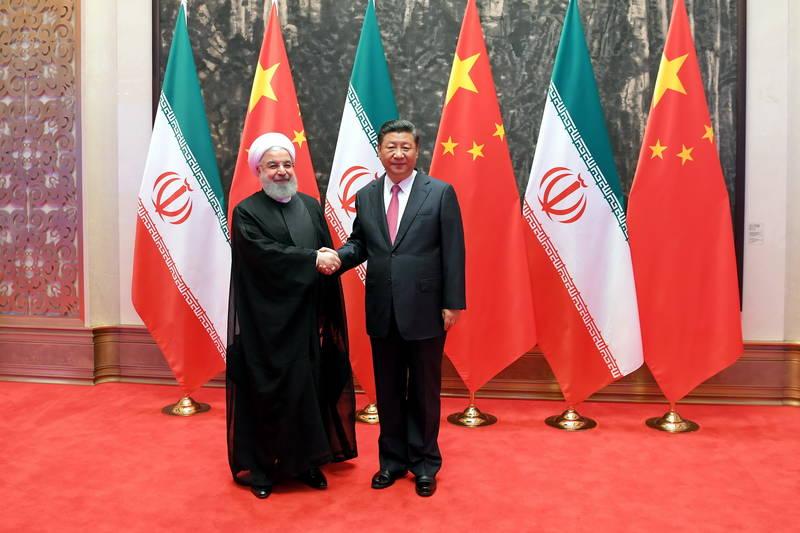 پیمان شیر و اژدها؛ چرا غرب از اتحاد ایران و چین میترسد؟