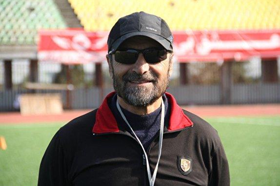 چراغپور: سبک جدیدی در فوتبال را میبینیم/ استعفای مربیان برای ثبت نشدن آمار ضعیف است